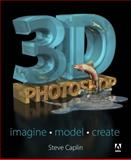 3D Photoshop, Steve Caplin, 0321956559