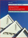 Analytic Trigonometry with Applications : Test Bank, Barnett, Raymond A. and Ziegler, Michael R., 047174655X