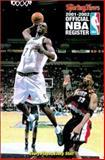 Official NBA Register, Walton, David, 0892046554