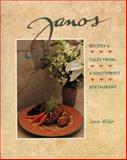 Janos, Janos Wilder, 0898156556