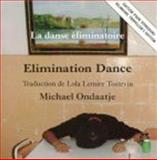 Elimination Dance, Michael Ondaatje, 0919626556