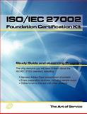ISO/IEC 27002 Foundation Complete Certification Kit - Study Guide Book and Online Course, Ivanka Menken and Claire Engle, 1742446558