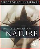 Book of Quotations on Nature, , 1903436559