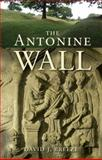 The Antonine Wall, Breeze, David J., 0859766551