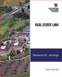 Real Estate Law, Jennings, Marianne M., 1133586554