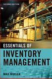 Essentials of Inventory Management, Max Muller, 0814416551