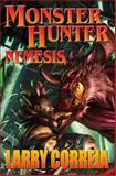 Monster Hunter Nemesis 9781476736556