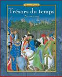 Trésors du Temps : Niveau Avancé, Lenard, Yvone and Glencoe McGraw-Hill Staff, 0078606551