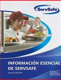 Servsafe Essentials 2009, NRA National Restaurant Association Staff, 0135026555