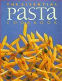 Essential Pasta Cookbook, Whitecap Books Staff, 1551106558