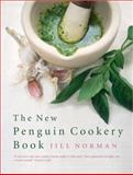 The New Penguin Cookery Book, Jill Norman, 0140276556