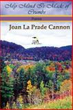 My Mind Is Made of Crumbs, Joan Cannon, 1937536556