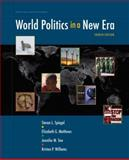 World Politics in a New Era, Spiegel, Steven and Taw, Jennifer Morrison, 0195336550