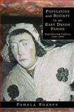 Population and Society in an East Devon Parish : Reproducing Colyton, 1540-1840, Sharpe, Pamela, 0859896552