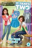 Go! Fight! Twin!, Belle Payton, 1481416553