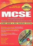 MCSE Designing Security for a Windows Server 2003 Network, Ruston, Neil, 1932266550