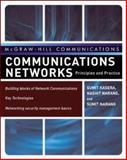 Communication Networks, Kasera, Sumit, 0071476563
