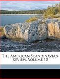 The American-Scandinavian Review, American-Scand Foundation and American-Scandinavian Foundation, 114920656X