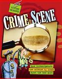 Crime Scene, Vivien Bowers, 1897066562