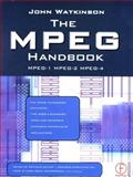 The MPEG Handbook 9780240516561