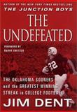The Undefeated, Jim Dent, 0312266561