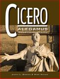 Cicero Legamus Transitional Reader, Sebesta, Judigh and Haynes, Mark, 0865166560