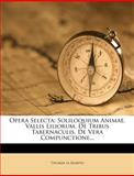 Opera Select, Thomas A. Kempis, 1279126566