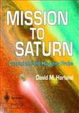 Mission to Saturn 9781852336561