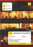 Teach Yourself Japanese Conversation, Gilhooly, Helen, 0071456562