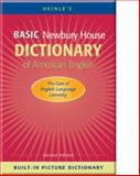 Basic Newbury House Dictionary of American English, Rideout, Philip M., 0838426565
