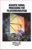 Acoustic Signal Processing for Telecommunication, , 1461346568