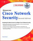 Managing Cisco Network Security, Weaver, Woody and Browne, Brian, 1931836566