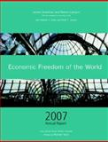 Economic Freedom of the World 2007 Annual Report, Gwartney, James and Lawson, Robert, 8171886566
