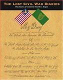 The Lost Civil War Diaries, Newton, Pluskat, 1553956567