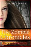 The Zombie Chronicles - Book 5, Chrissy Peebles, 1489526560