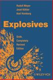 Explosives, Meyer, Rudolf and Köhler, Josef, 3527316566