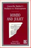 Romeo and Juliet, William Shakespeare and Harley Granville Barker, 0435086561