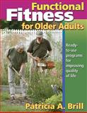 Functional Fitness for Older Adults 9780736046565