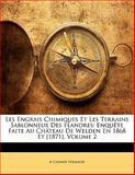 Les Engrais Chimiques et les Terrains Sablonneux des Flandres, A-Casimir Vermasse, 1141786567
