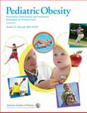 Pediatric Obesity, Hassink, MD, FAAP, Sandra, 1581106564