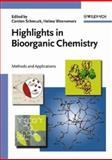 Highlights in Bioorganic Chemistry : Methods and Applications, , 3527306560
