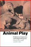 Animal Play 9780521586566