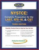 NYSTCE, Kaplan Publishing Staff, 0743266560