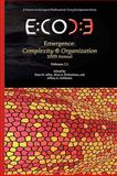 Emergence, Complexity and Organization : 2009 Annual, , 0984216561