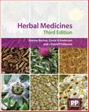 Herbal Medicines, 3rd Edition (Book and CD-ROM Package), Barnes, Joanne and Anderson, Linda A., 085369656X