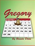 Gregory, Brenda Dixon, 150067656X