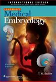 Langman's Medical Embryology, Sadler, Thomas W., 1605476560
