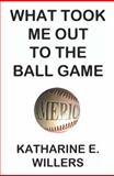 What Took Me Out to the Ball Game : The Determinants of Attendance of Major League Baseball Games from 1989-1999 and the Implications of the 1994 Labor Strike, Willers, Katharine E., 1937056562