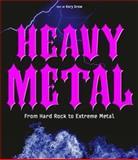 Heavy Metal, Kory Grow, 8854406562