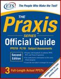 The Praxis : PPST Pre-Professional Skills Test, Educational Testing Service, 0071626565